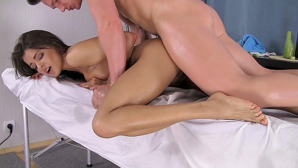 порно на масажни кресле