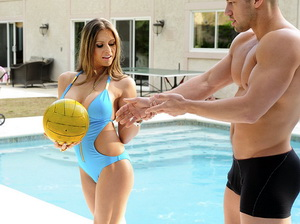 Rachel Roxxx - Neighbor Affair