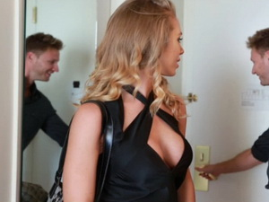 Nicole Aniston - Role Playing