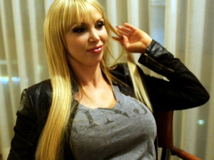 Nikki Benz - Tonights Girlfriend