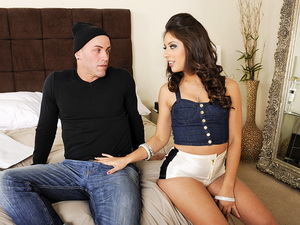 Jynx Maze - My Dad's Hot Girlfriend
