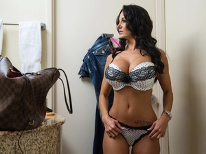 Ava Addams - Tonights Girlfriend