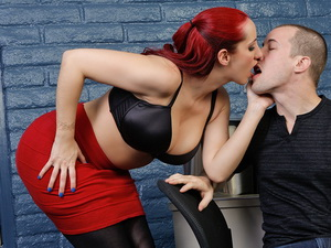 Kelly Divine - My First Sex Teacher