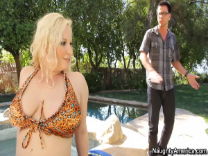 Rachel Love - My Friends Hot Mom