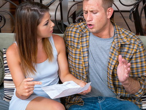 Mia Gold - Latin Adultery