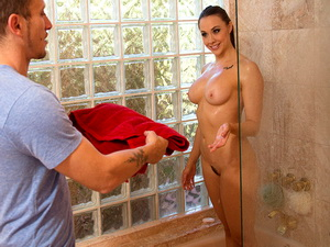 Chanel Preston - My Wife's Hot Friend