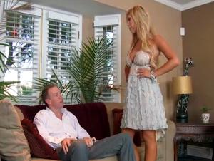 Tasha Reign - Neighbor Affair