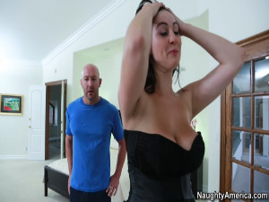 Beverly Paige - My Girlfriends Busty Friend