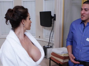 Eva Notty - Seduced By A Cougar