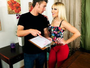 Ashley Fires - I Have a Wife
