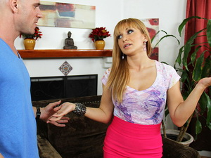 Lea Lexis - I Have a Wife