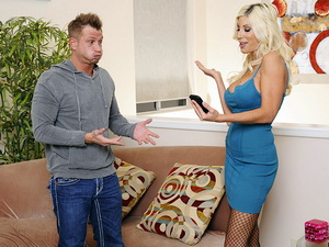 Puma Swede - My Friends Hot Mom