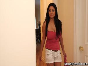 Sophia Lomeli - My Girlfriends Busty Friend