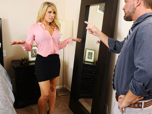 Capri Cavanni - My Dad's Hot Girlfriend
