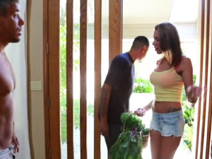 Juelz Ventura - Neighbor Affair