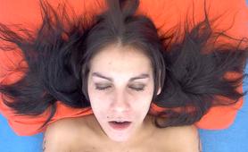 Amazing Hairy Pussy Masturbation