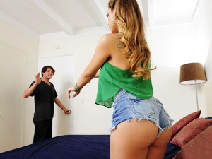 Yurizan Beltran - My Dad's Hot Girlfriend