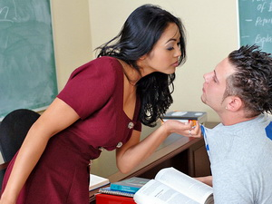 Mika Tan - My First Sex Teacher