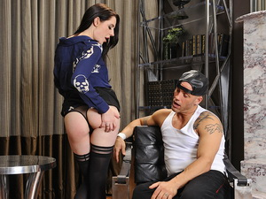 Samantha Bentley - My Friends Hot Girl