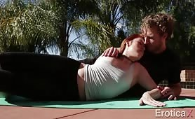 Role Playing-Yoga Instructor