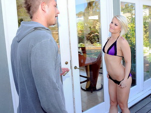 Ash Hollywood - Neighbor Affair