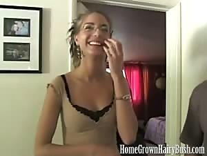 Veronica Stone and Matt's Sex Party