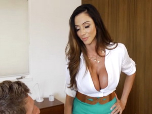 Ariella Ferrera - My Friend's Hot Mom