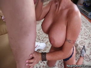 Jenna Presley - My Sisters Hot Friend