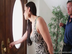 Nadia Lopez - My Wifes Hot Friend