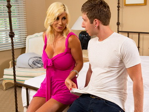 Puma Swede - Seduced By A Cougar