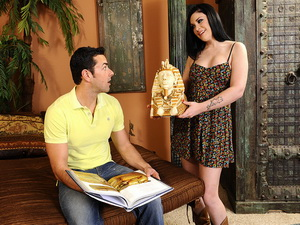 Andy San Dimas - Neighbor Affair