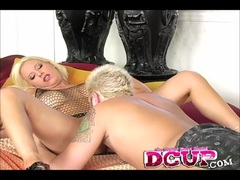 Kelly Erickson Cock Explode In Her Mouth