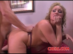 Big Butt Babe Flower Tucci Doggystyle Fucked