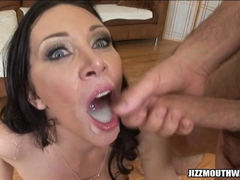 Rayveness on Bitch Mode Swallow 6 loads of cum
