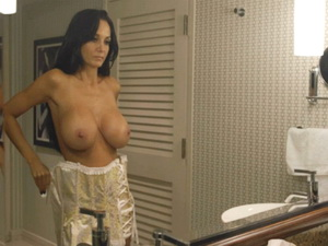 Ava Addams - Role Playing